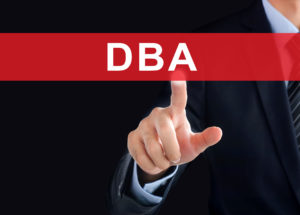 DBA Doctor of business administration