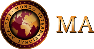 MA Master degree - Mondo International Academy