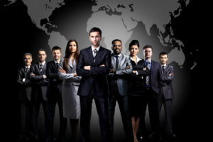 International Business - Master of Business Administration