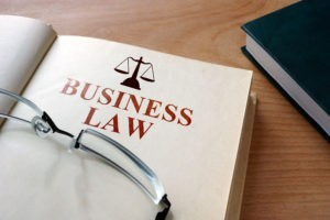Business Law - LLM Master of Law