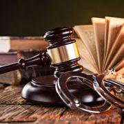 Criminal Law - LLM Master of Law