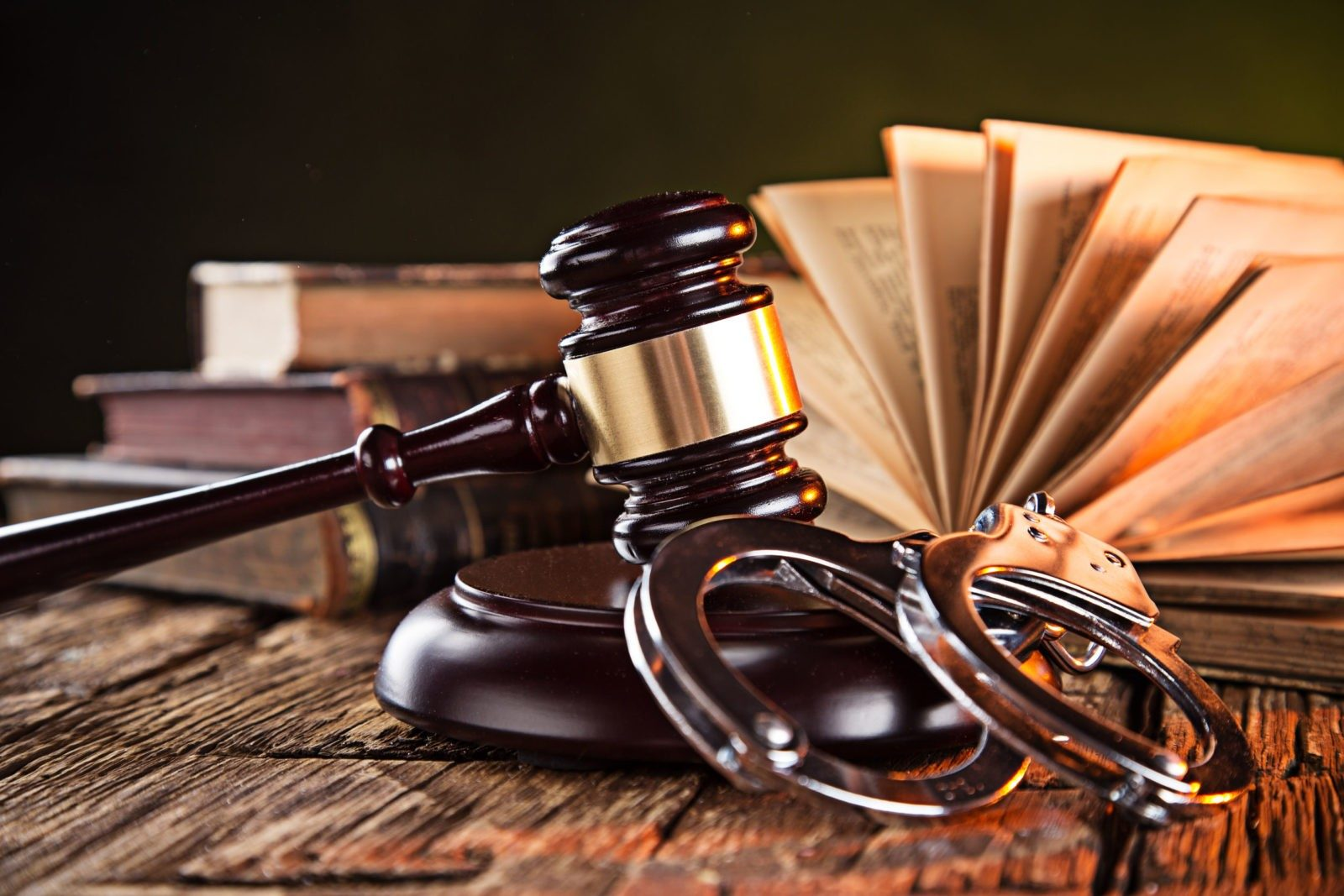 Translate: Criminal Law - LLM Master of Law